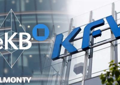 OeKB And KFW Bank Visit Panasqueira Mine