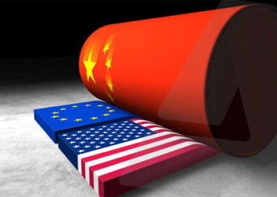 A Survey of US Manufacturing Executives Illustrates the Concerns of China-Controlled Strategic Metals Supply Dominance