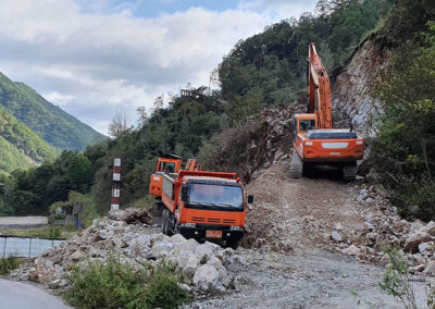 Construction of the World's Largest Tungsten Mine Continues