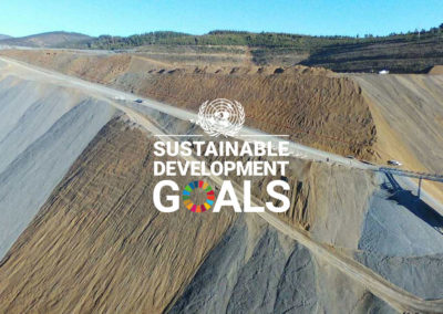 Sustainability in Mining – Beralt Tin and Wolfram (Portugal)