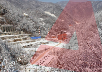 Almonty Industries Inc. Announces the Scheduling of the Historical Confirmation Drilling Campaign for its Sangdong Moly Project.