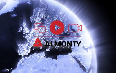 Almonty Industries Investor Webinar IPO/ASX – June 2021 REPLAY