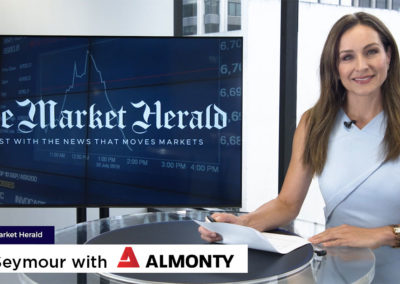 Almonty Industries Investor Q&A hosted by The Market Herald – IPO/ASX July 2021