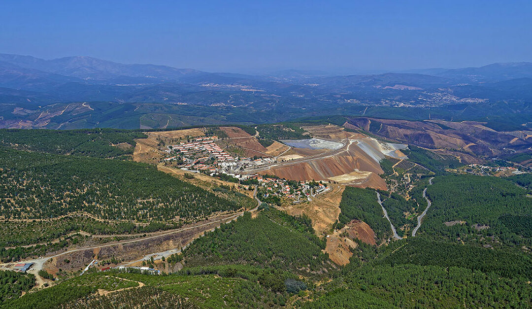 Almonty Provides an Operational Update on Activities at its Tungsten Mines